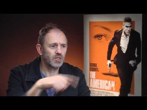 The American - Anton Corbijn interview