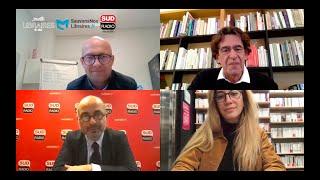 Luc FERRY x Librairie La Mouette Rieuse - Entreprise SYNERGIE 5