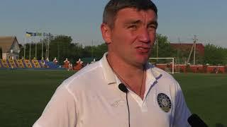 Руслан Костишин: «Для нас це був матч честі»