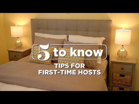 Vacation Rental Potential Episode 8 | 5 To Know