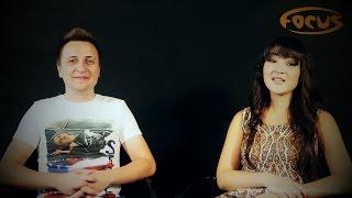 Новая программа обучения эстрадному вокалу I Алексанр и Ирэна I Dance Studio Focus