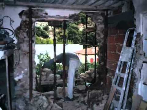 renovation maison ancienne youtube