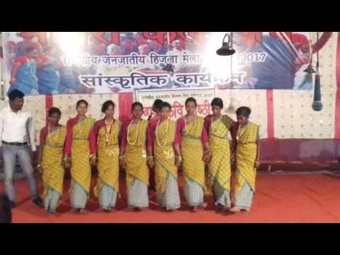 Hijla Mela 2017 (Santal Pargana)1