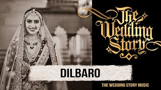 fathers day special dilbaro cover by the wedding story