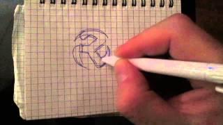 Разработка логотипа для бренда микроавтобусов(Процесс разработки логотипа для бренда микроавтобусов KARUS. Разработка логотипа для производителя передвиж..., 2014-03-31T04:01:46.000Z)