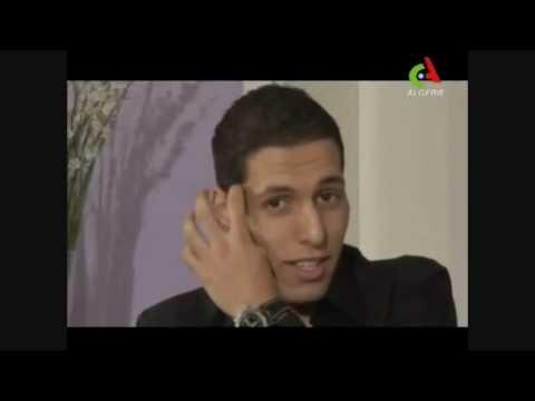 interview karim matmour  dzair show  2 PART ALGERIE