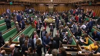 Live: MPs vote on Brexit amendments after PM admits lack of support for MV3 | ITV News