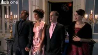 Pure Grace Party - Material Girl - Series 1 Episode 3 Highlight - BBC One