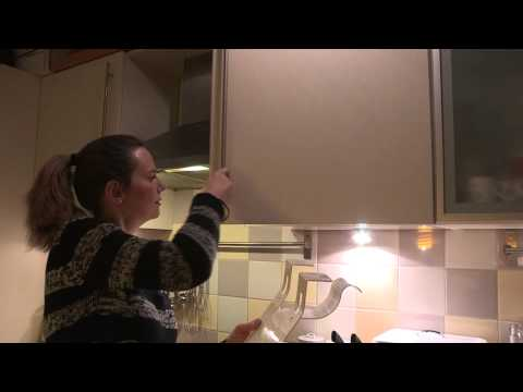 xainou | Kitchen-Holder | iPad | Tabletts | Produktvideo-01