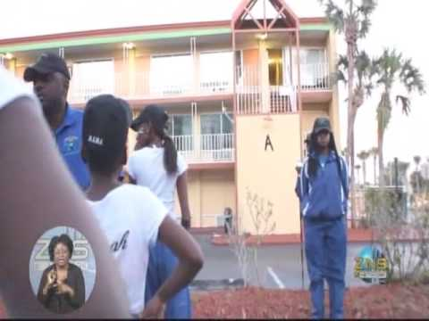 URBAN RENEWAL BAND TOURS SOUTH FLORIDA PT. 1