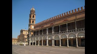 ... faenza is an italian city and comune, in the province of ravenna, emilia-romagna, situated 50 kilometres southeast bolo...