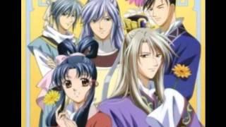 The story of Saiunkoku opening full