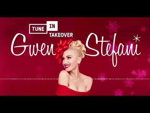 Gwen Stefani on the Inspiration for ''Christmas Eve'' & Blake's Reaction