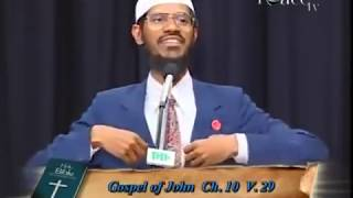 Dr Zakir Naik Vs Dr Reverend William (Family Values in Islam)