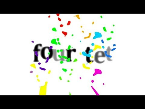 "Four Tet ""Set"" - 2000-2015 Mix"