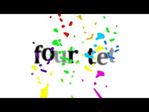 Four Tet 'Set' - Best Of 2000-2015 Mix