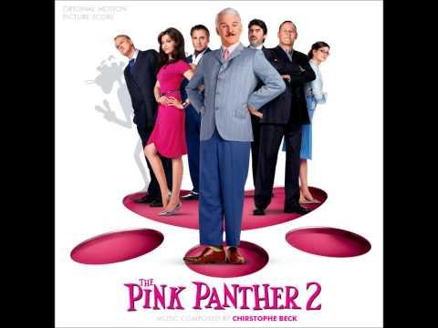 Розовая пантера 2 саундтрек