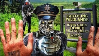 Jeff Rense & Devvy Kid - Corruption Everywhere You Look