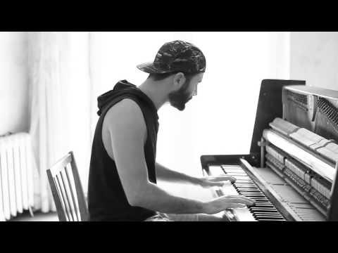 Elissa - Aa Bali Habibi Piano Cover