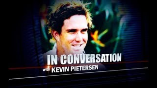 in conversation with kevin pietersen