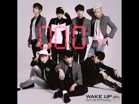 BTS (방탄소년단) - JUMP (Japanese Ver.) [AUDIO]
