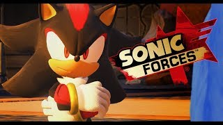 СОНИК СЛИЛСЯ! | Прохождение Sonic Forces | 1 серия