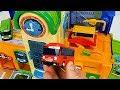 Tayo the Little Bus & Birthday Cake बच्चों के लिए वीडियो सीखना!