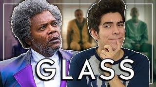 Critica / Review: Glass