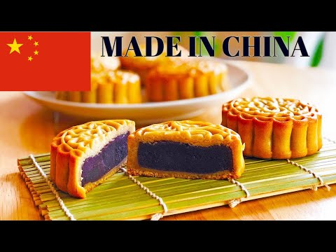 TOP 10 Most Common and Traditional Food in China