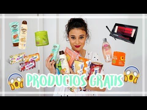 ¿CÓMO CONSEGUIR PRODUCTOS GRATIS? Sin ser youtuber / blogger. Proyectos con marcas.