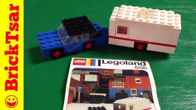 Настолки из LEGO?! Heroica: Ilrion - обзор от