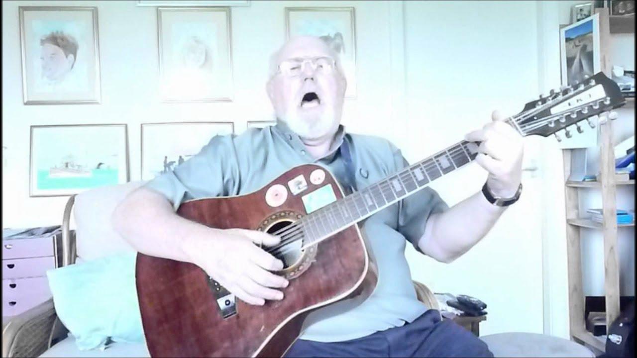 12 string guitar rawhide including lyrics and chords youtube. Black Bedroom Furniture Sets. Home Design Ideas