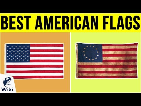 10 Best American Flags 2019