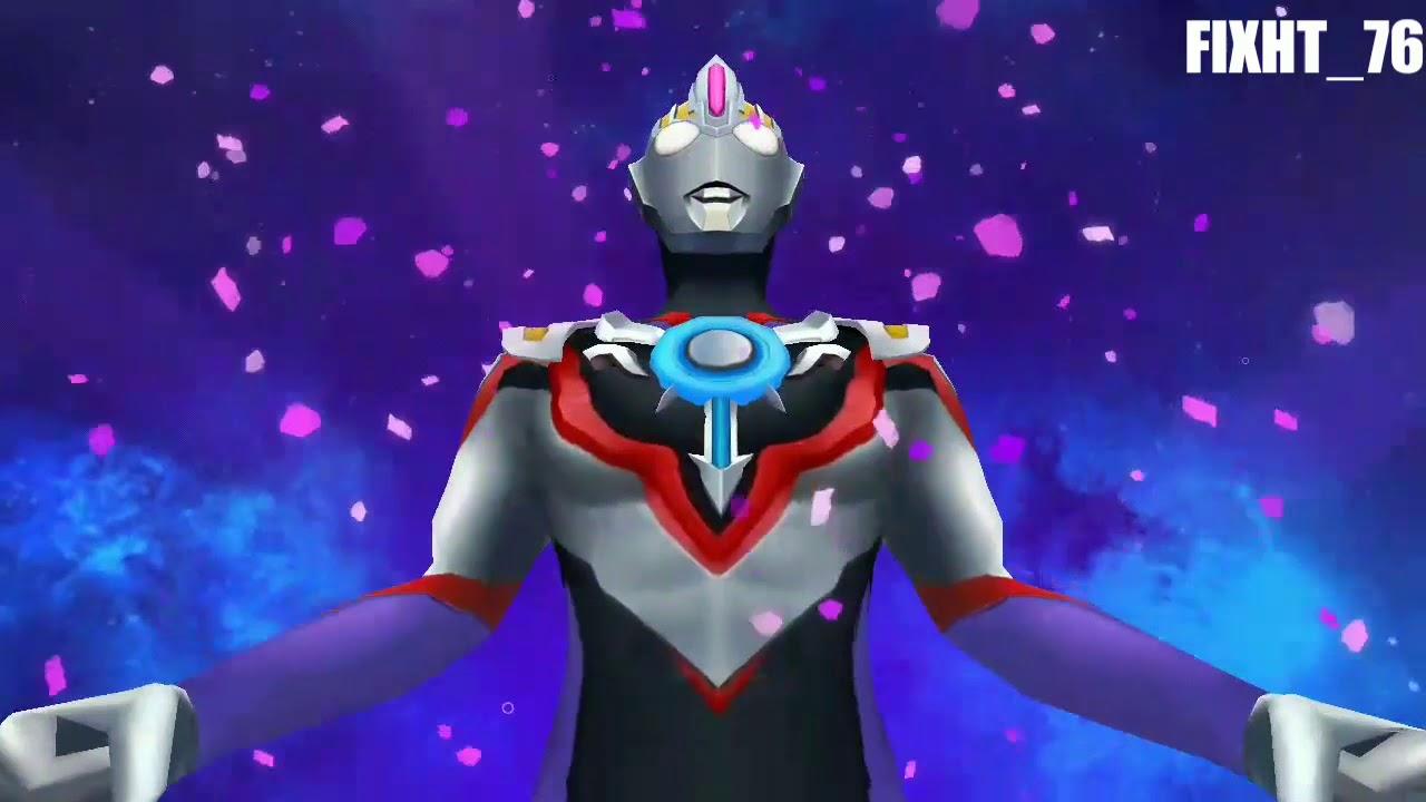 Ultraman Orb Legendary Heroes Get All Ultraman By Noob Gaming Yt