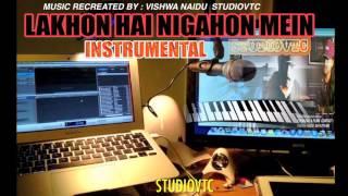 LAKHON HAI NIGAHON MEIN INSTRUMENTAL MUSIC STUDIOVTC AUSTRALIA