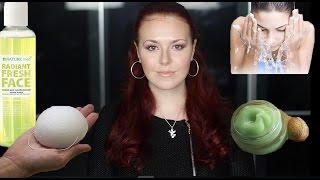 видео Косметика Clinique - уход за чувствительной кожей.