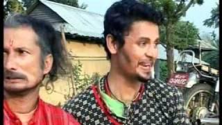 nepali comedy song by shri krishna luitel