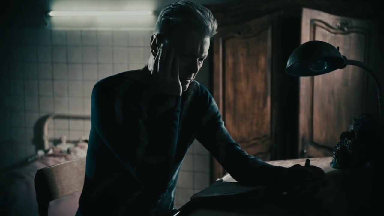 Download David Bowie: The Last Five Years (Official Trailer)