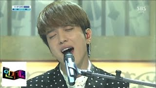 Gambar cover [CNBLUE] - Can't Stop @인기가요 Inkigayo 140302