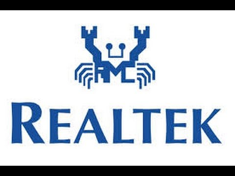 Установка драйверов звуковой карты Realtek, настройка, и включение передней панели