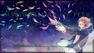 Nightcore - Spotlight (Marshmello x Lil Peep) (Reverb Remix)