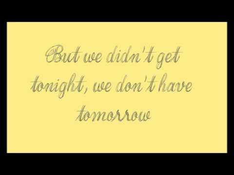 James Bay - 'Move Together' Lyrics