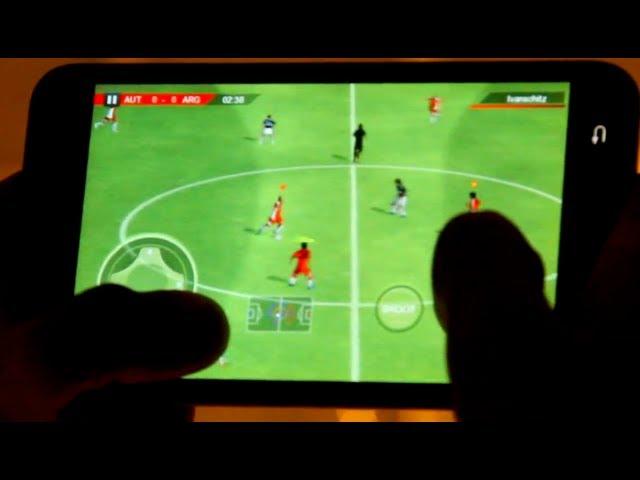 Real Football Video