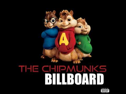 Zac Brown Band - Toes In The Water (The Chipmunks Version)
