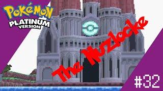 Pokémon Platinum Nuzlocke #32: Action for Lost Tower