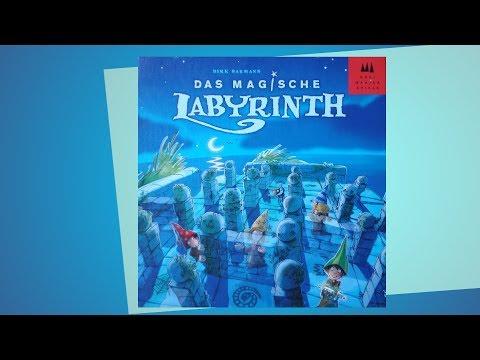 labyrinth kinderspiel