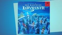 Das magische Labyrinth // Brettspiel - Erklärvideo