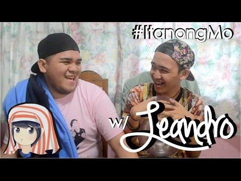 Anong papuputukin mo sa New Year? (with Leandro) | Itanong Mo #6