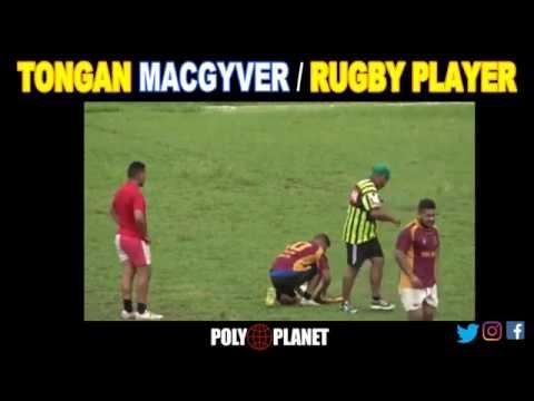 Tongan Kicking T