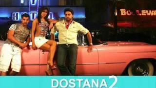 maula maula mere maula  -dostana 2 oficial  song 2012 wmv